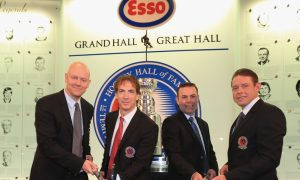 Sundin, Sakic, Oates, Bure Inducted Into Hockey Hall of Fame