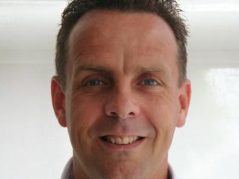Frank Dijkstra, Woerden, Holland
