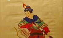 The Legend of Mulan