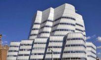 New York City Structures: IAC Headquarters