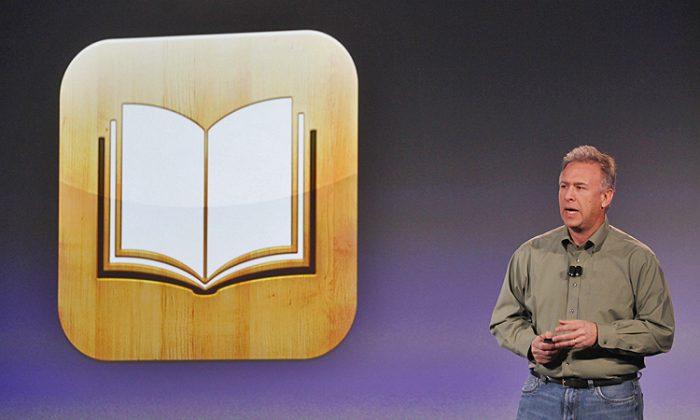 Apple's Philip Schiller (Mario Tama/Getty Images)