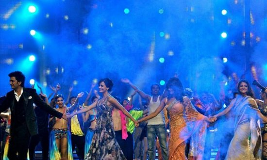 Vancouver Bids to Host 2013 Bollywood Awards