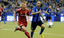 Montreal Impact Win Home Opener Over TFC, Remain Perfect in MLS