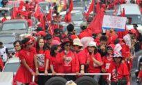 Bangkok, the City of Rallies