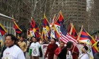 Tibetan Uprising Remembered with Day of Events