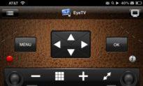 iPhone App of the Week — Remote HD 4.2.2