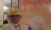 Cincinnati Gives Shen Yun Royal Welcome