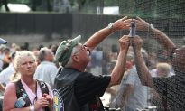 For Vietnam Vets, Memorial Day a Healing Process