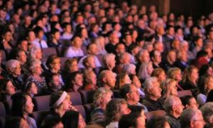 Shen Yun Premiers in Geelong, Gives Audience a Treat