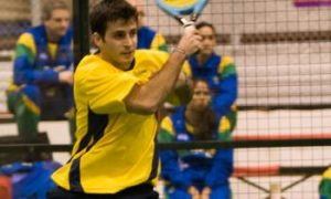 2008 World Paddle Tennis Championships — Day 5 Photo Report