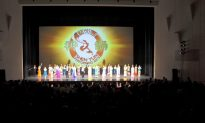City Councilor: Shen Yun Makes Me Want to Stay