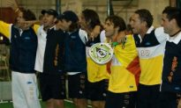 Spain Wins Three of Four Paddle Tennis Titles