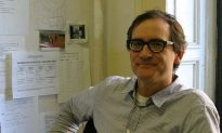 This is New York: Alan Berger, Brooklyn Free School Founder and Director
