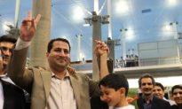 Nuclear Scientist Shahram Amiri Back in Iran