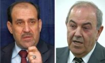 Iraqi PM Demands Election Re-Count