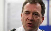 Northern Ireland Peace Process Faces Stiffer Challenge