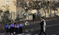 Israel Rebuked for Planning More Homes in East Jerusalem
