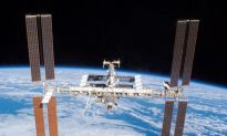 Watch the International Space Station Fly Over Your Home
