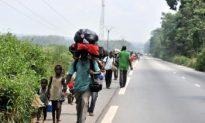Ivory Coast Six-Year Ceasefire Breaks Down