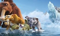 Movie Review: 'Ice Age: Continental Drift'