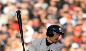 Yankees Biggest Question Marks Headed into 2013