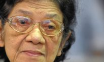 Former Khmer Rouge Leader Released