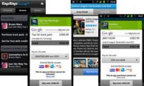 Google: Android Market now has in-app billing