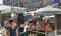 Despite Efforts, Food Insecurity Still Prevalent in NYC
