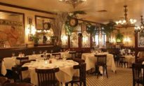 L'Absinthe Brasserie-Restaurant