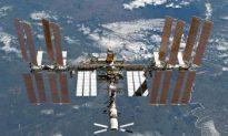 NASA: Space Debris Threaten Space Station