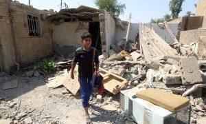 Attacks Hit 15 Cities in Iraq