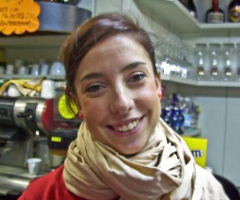 Caterina Cavaliere, Italy