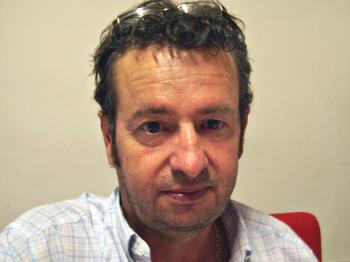 Gianni Gianpiero, Arezzo, Italy (The Epoch Times)