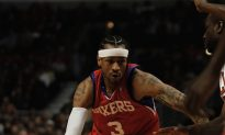 Iverson to Play for Dominican Republic Team
