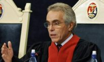 Canada Weighs Choices Over Fate of Alleged War Criminal