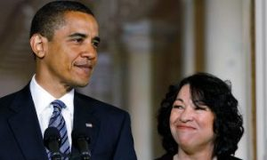 Local Politicians Voice Support for Bronx-Born Sotomayor