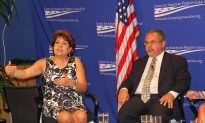 Latino Leaders Encourage Ongoing Political Involvement