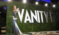 Vanity Fair's Party After The Oscars: Best Actresses (Photos)