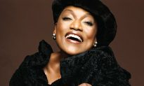 An Interview With Opera Great, Jessye Norman