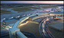 JetBlue Begins JFK Terminal Expansion
