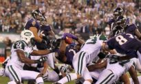 Jets Fall Short In Season Opener as Offense Struggles