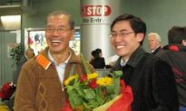 Chinese Defector Disappears Upon Return to China