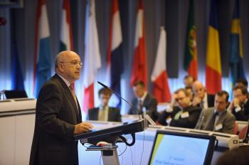 Europe Seeks Ways to Stay Competitive