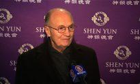 Priest Lauds 'Tremendous' Shen Yun