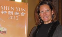 State Court Judge Says Shen Yun's Staging Is Wonderful