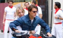 Movie Review: 'Knight and Day'