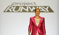 Grapevine—Project Runway, Black Crowes' Chris Robinson, Rush Limbaugh, and Jason Castro