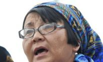Support for Kyrgyzstan Grows, but Nation Still Unstable