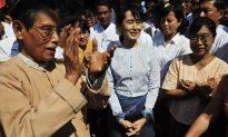 Aung San Suu Kyi to Run in Burma Elections