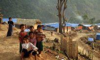 Burma's Kachin People in Crisis
